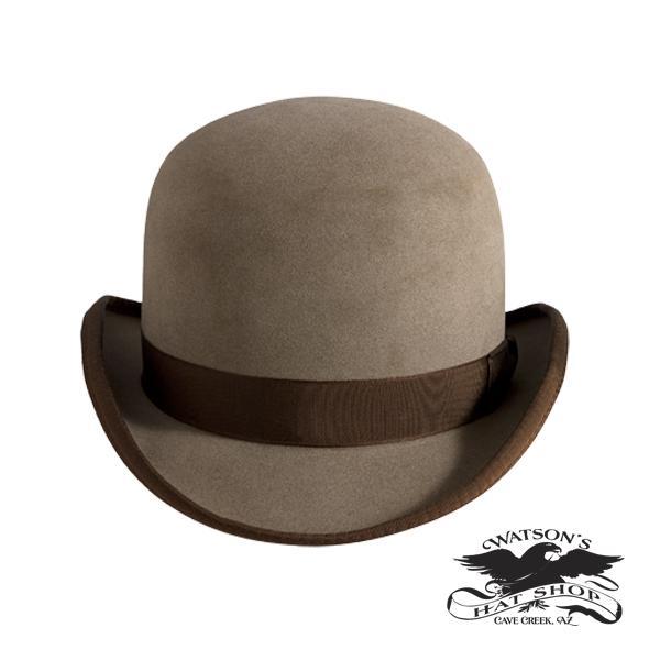 Abbey Bowler Hat