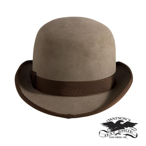 Abbey Bowler Hat