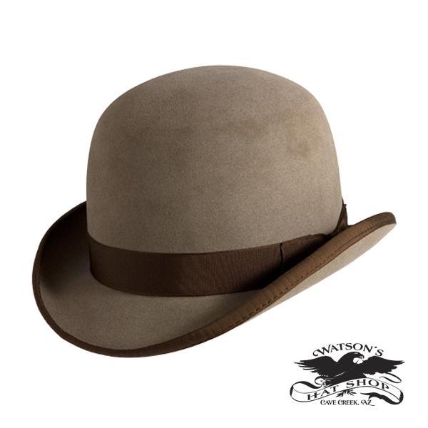 398852552 The Abbey Bowler - Watson's Hat Shop