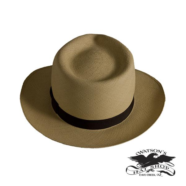 Monte Carlo Panama hat