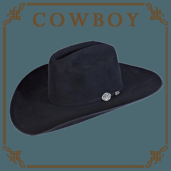 Watson s Hat Shop - Custom Cowboy cc3ebb35d53