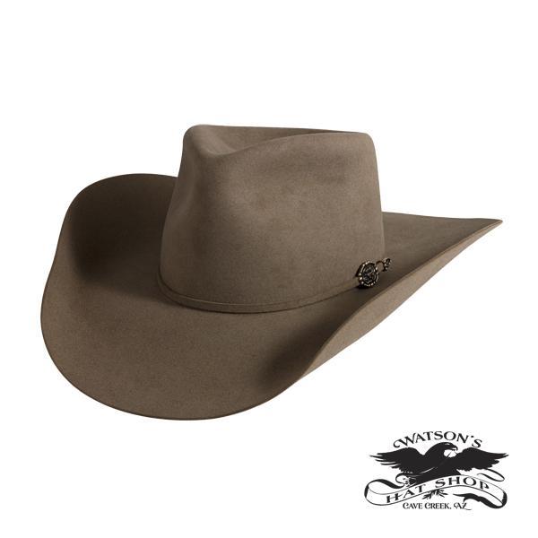 The Denver Cowboy - Watson s Hat Shop ed87ff25617