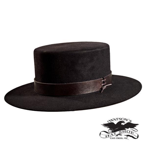 Cowboy Top Hat