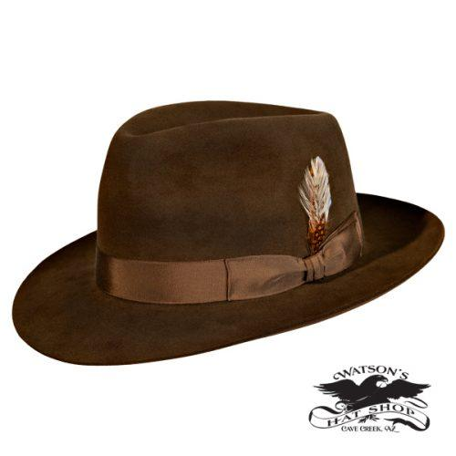 86d4cd48cf79b Custom Made Dress Hats | Watson's Hat Shop | Cave Creek, AZ