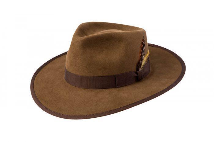 Aussie Fedora