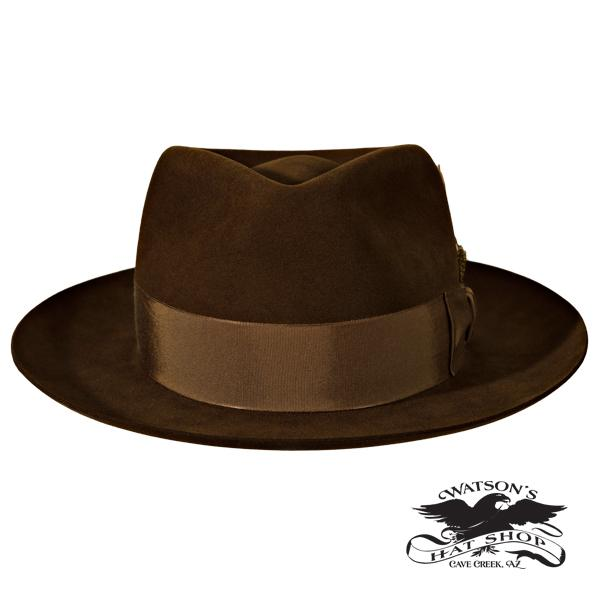 The Danbury Fedora