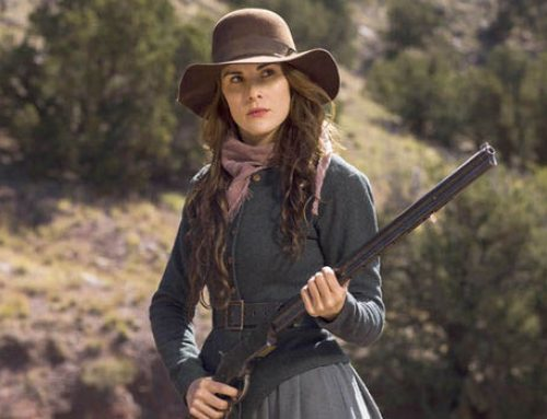 "WATSON'S NAMED OFFICIAL HAT MAKER FOR NEW NETFLIX WESTERN SERIES ""GODLESS"""