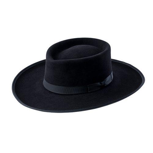 The Roy western hat