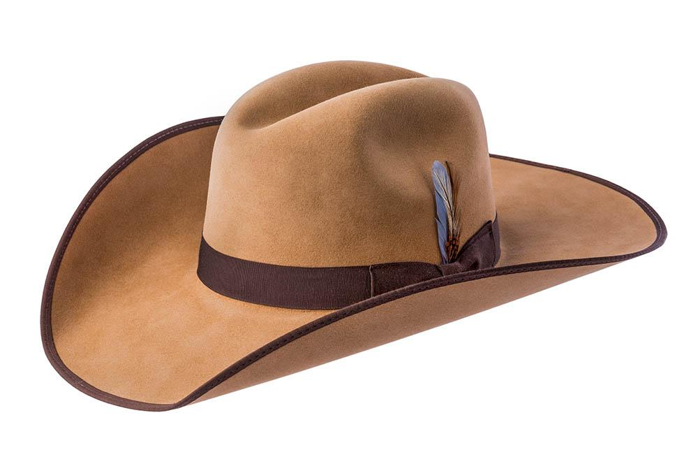 the rodeo custom made western cowboy hat