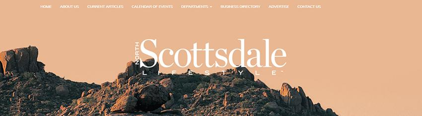 north scottsdale lifestyle magazine