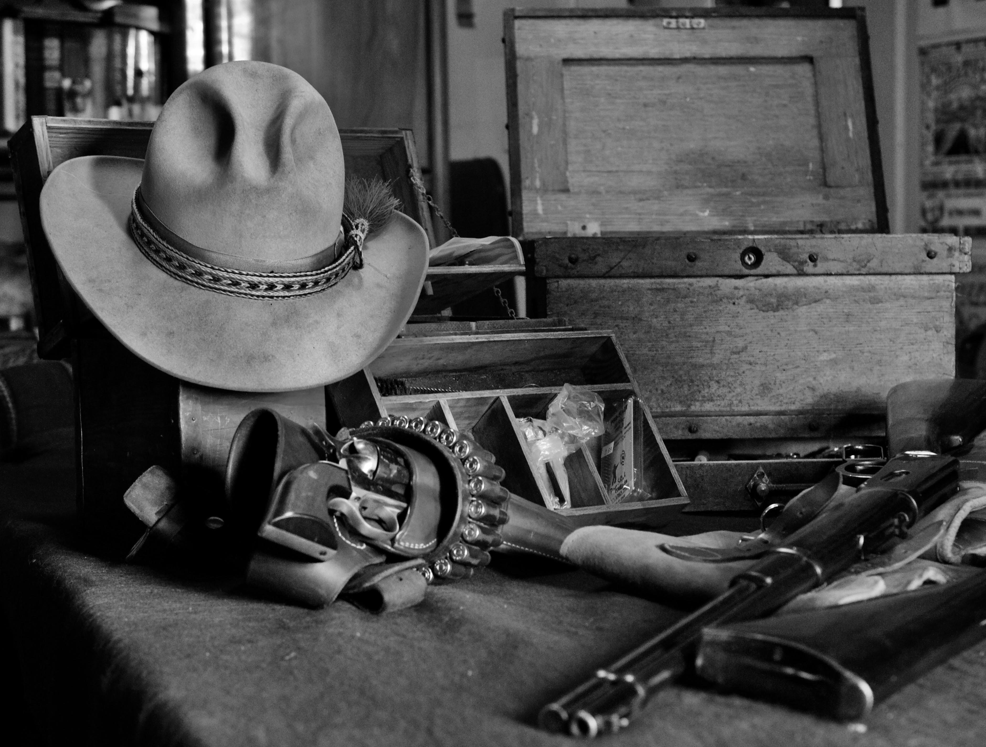 western Hat Photo