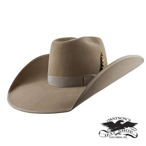 Watson s Hat Shop Custom Made Cowboy Hats 0df49b9af548