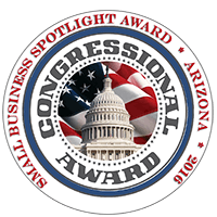 congressional small business award