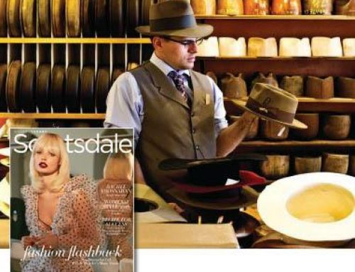 Scottsdale Modern Luxury – September 2018