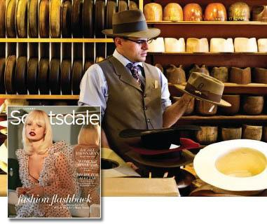 eric Watson - Scottsdale Digital Edition Modern Luxury -