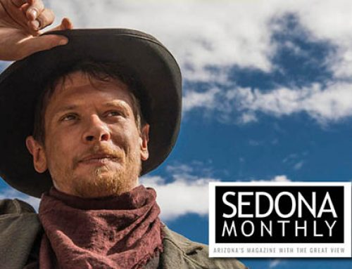 Sedona Monthly – Godless