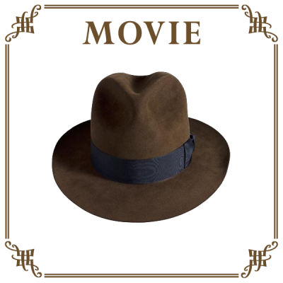 movie category button