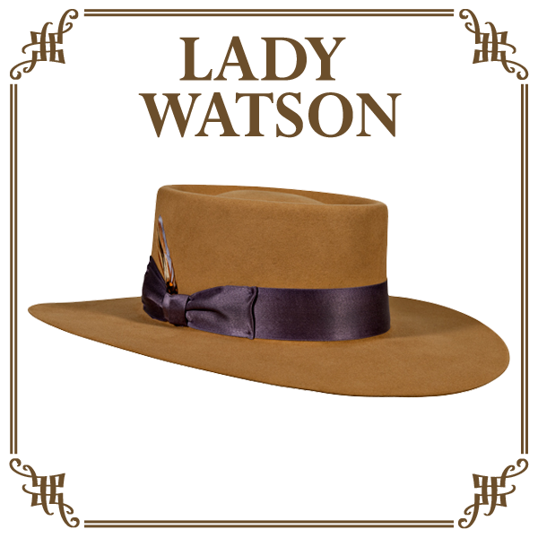 Category-LADY WATSON