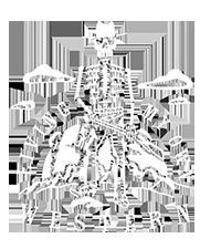Ben Christensen logo