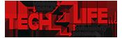 Tech4Life-Logo